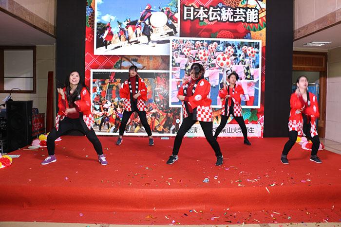 2018年第七届青海日本文化交流会圆满落下帷幕(图7)